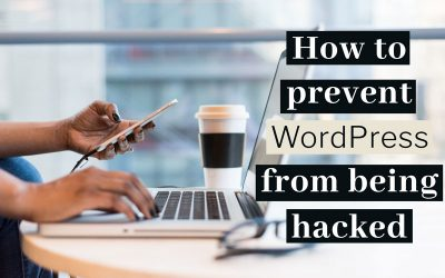 How to protect your WordPress site (in 2021)
